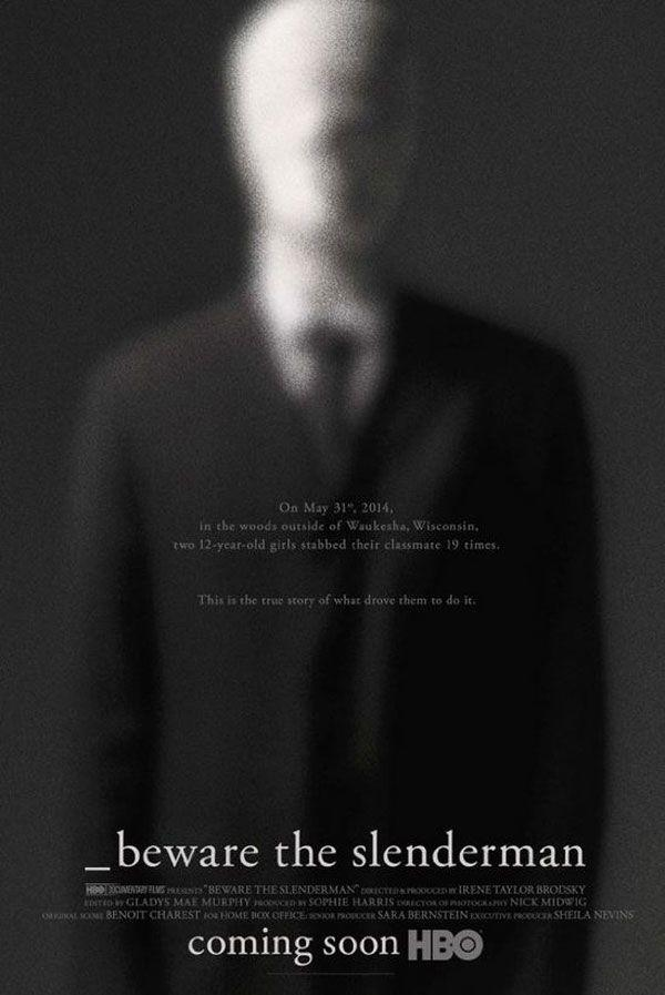 """<p>The internet has its scary corners, and the Slenderman myth lurks in one of them. In 2014, two 12-year-old girls lured their friend into the woods and tried to kill her as an offering to Slenderman. Thankfully, she survived. The documentary weaves together interviews with those close to the case and homemade Slenderman footage to show how the viral tale caught fire online. Warning: The visuals aren't for the faint of heart.</p><p><a class=""""link rapid-noclick-resp"""" href=""""https://play.hbonow.com/feature/urn:hbo:feature:GWDXSHA84tMLDwgEAAACY?camp=Search&play=true"""" rel=""""nofollow noopener"""" target=""""_blank"""" data-ylk=""""slk:Watch Now"""">Watch Now</a></p>"""