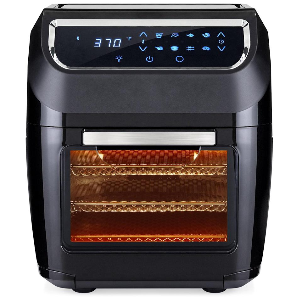 <p><span>11.6qt 8-in-1 XL Air Fryer Oven</span> ($120, originally $219)</p>