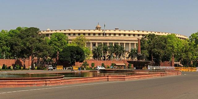 Amongst the most controversial and polarising Bills in recent history, the Citizenship Amendment Bill which was passed by the Lok Sabha on December, 9 and the Rajya Sabha on December 12th, became an Act after it received Presidential assent on December 12. The CAB amends Section 2(1)(b) of the Citizenship Act 1955, enabling Hindu, Sikh, Buddhist, Jain, Parsi, and Christian religious minorities from the neighboring Muslim majority countries of Pakistan, Bangladesh and Afghanistan to acquire Indian citizenship. As per data from the Indian Intelligence Bureau, there are around 25,400 Hindus, 5,800 Sikhs, less than 100 Christians and other religious minorities, who are expected to eligible for citizenship under the amended Citizenship Act. The Act has been called unconstitutional and as discriminatory against Muslims. Assam and other north eastern states are protesting as they fear that the CAA will add further strain to their resources and threaten their language, as many Hindus from Bangladesh will then be able to settle in the state. <strong>Image credit:</strong> By A.Savin (Wikimedia Commons · WikiPhotoSpace) - Own work, FAL, https://commons.wikimedia.org/w/index.php?curid=49129197