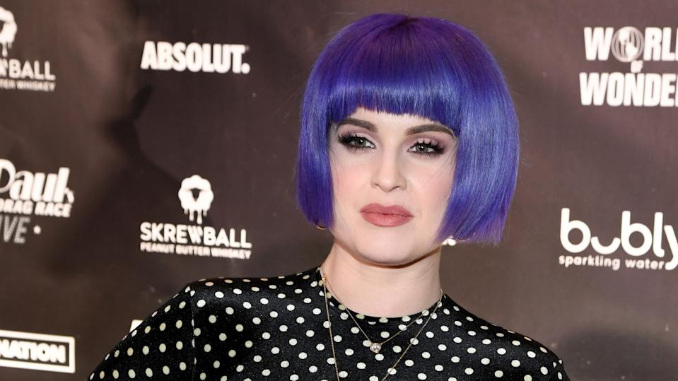 Kelly Osbourne (Ethan Miller/Getty Images)