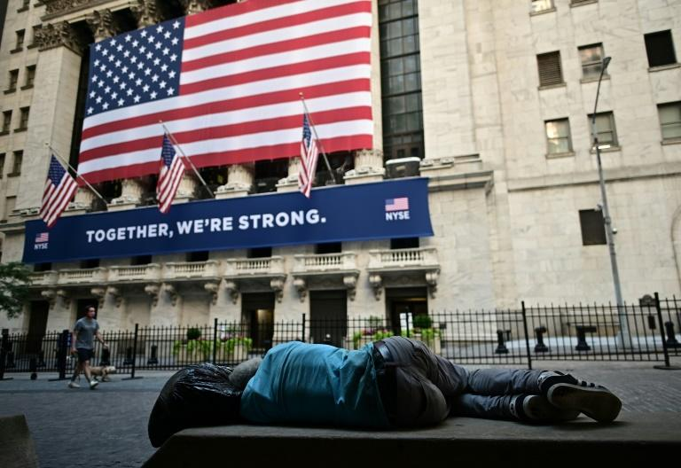 It's not the economy, stupid: stock markets soar to record highs