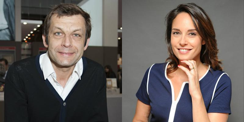 Julia vignali et laurent mariotte vont pr senter un - Emission cuisine tf laurent mariotte ...