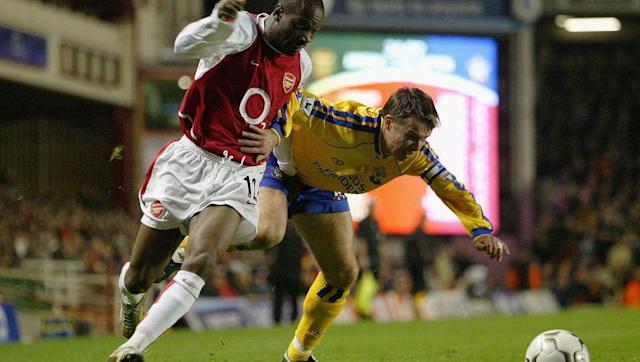 <p>Le Saux won the Premier League with Blackburn in 1995, before moving to Chelsea two years later.</p> <p>After six years at Stamford Bridge, the defender moved to Southampton in a part-exchange deal for Wayne Bridge.</p> <p>However, his spell on the south coast ended in 2005 with relegation to the Championship.</p>