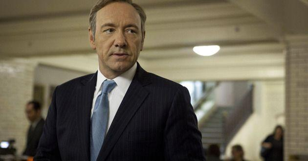 Watching too much 'House of Cards' could be damaging your health, new research has found. Photo: Melinda Sue Gordon / Knight Takes King Prod