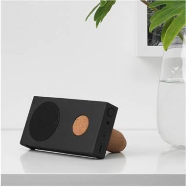 IKEA ENEBY portable Bluetooth speaker
