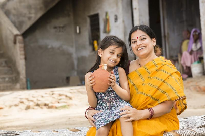 Since last year's budget, any woman who is a part of a self help group and has a verified Jan Dhan account will get an overdraft facility of Rs.5000.