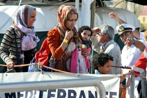 Migrant arrivals in Italy down 70% as Libya block holds