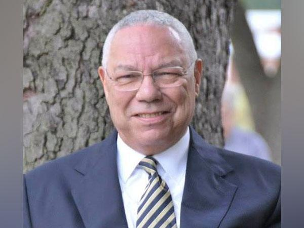 Former US Secretary of State Colin Powell (Photo/Facebook)