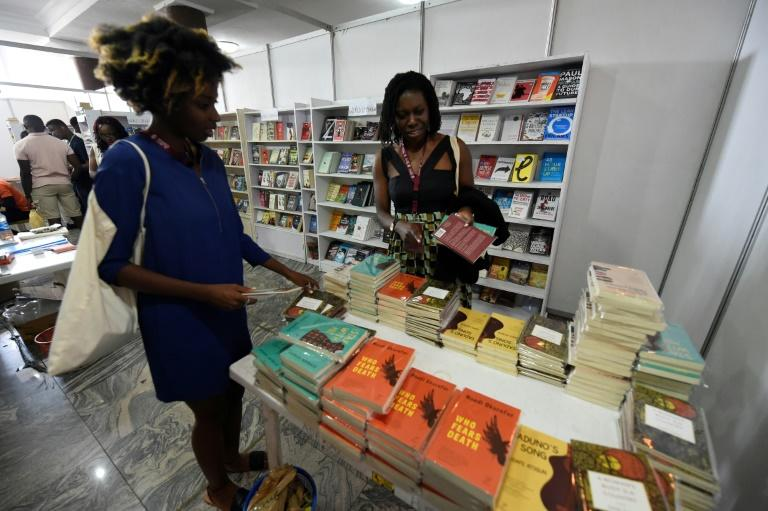 "Nigeria is seeing a ""thirst for literature"" to which publishers are responding, says Lola Shoneyin, organiser of the annual Ake Festival"