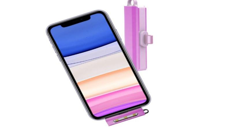 Dr. Sanitize.com Introduces First Medical Grade UVC Light for Smartphone, Allowing Sterilization On-The-Go Without Damage