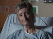 """<p>Despite telling St. Bonaventure doctors that she's not ill, but actually an empath, no one believes Rose. That is, until Lim gets closer and closer to the edge. Actress <strong><a href=""""https://www.imdb.com/name/nm0565319/"""" rel=""""nofollow noopener"""" target=""""_blank"""" data-ylk=""""slk:Sheila McCarthy"""" class=""""link rapid-noclick-resp"""">Sheila McCarthy</a></strong> got her start in Hollywood nearly three decades ago. Fans may recognize her from <em>Orphan Black</em> and <em>The Umbrella Academy</em>.</p>"""