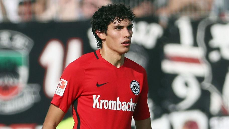 <p><strong>Birthday</strong>: January 5, 1997</p> <br /><p>Young players from big clubs often have trouble breaking through their club's first team, but Real Madrid's Jesús Vallejo is probably one of the most likely to do so against all the ods.</p> <br /><p><em>Merengue</em>s' loanee is having an awesome season in Germany, where he's a crucial 1st team player for Eintracht Frankfurt. He's played 21 league games, missing only two due to a muscle injury. </p> <br /><p>With Pepe heading to China and Sergio Ramos not getting any younger (an any better at defending), we might expect seeing this little guy in a white shirt really soon. </p> <br /><p><strong>Also born in 1997</strong>: Joe Gomez (Liverpool) </p>