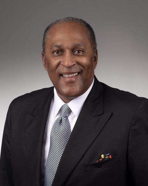 Vince Ford, senior vice president of community affairs at Prisma Health in South Carolina