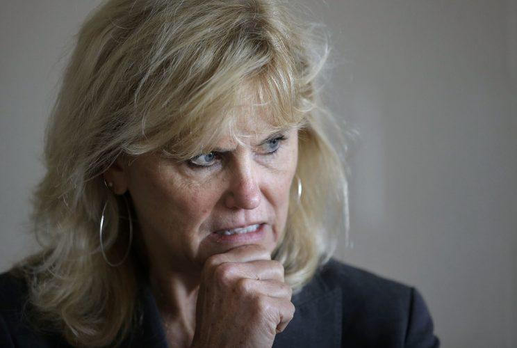 Dr. Ann McKee is one of the leading CTE researchers in the world. (AP)