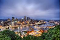 <p><strong>$175,882</strong></p><p>The City of Bridges can also be called the City of Affordable Homes, with several four-bedroom homes going for prices even lower than the national median.</p>
