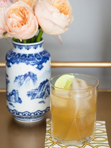 """<div class=""""caption-credit"""">Photo by: Stephanie Stanley</div><div class=""""caption-title"""">Dark and snappy</div>Sweet and stiff, this take on a dark and stormy is easy to love and equally easy to make. <p> 1 oz Snap <br> 1 oz Sailor Jerry rum <br> 4 oz ginger beer <br> Lime wedge, for garnish </p> <p> Add ingredients to a mixing tin and stir. Serve over ice in a rocks or highball glass. Garnish with lime wedge. </p> <p> <br> </p> <ul> <li> <b><a rel=""""nofollow noopener"""" href=""""http://www.redbookmag.com/recipes-home/tips-advice/party-food-recipes?link=relt&dom=yah_life&src=syn&con=blog_redbook&mag=rbk"""" target=""""_blank"""" data-ylk=""""slk:The 30 Best Party Foods of All Time"""" class=""""link rapid-noclick-resp"""">The 30 Best Party Foods of All Time</a></b> </li> <li> <a rel=""""nofollow noopener"""" href=""""http://www.redbookmag.com/recipes-home/tips-advice/classic-cocktails?link=relt&dom=yah_life&src=syn&con=blog_redbook&mag=rbk"""" target=""""_blank"""" data-ylk=""""slk:6 Classic Cocktails to Sip Now"""" class=""""link rapid-noclick-resp""""><b>6 Classic Cocktails to Sip Now</b></a> </li> </ul>"""