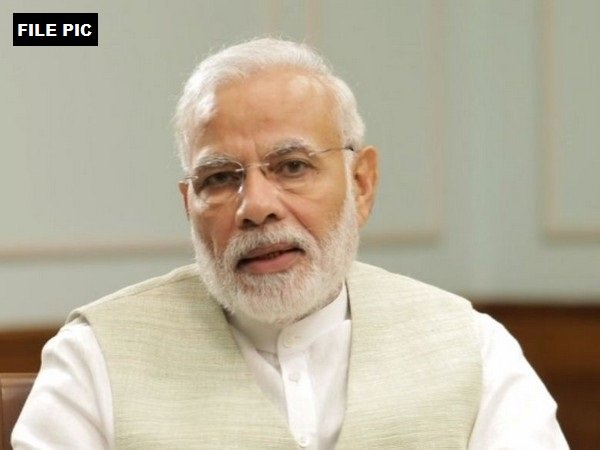 Prime Minister Narendra Modi [File Photo]