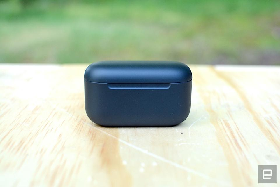 <p>Amazon's second-gen Echo Buds are a big improvement over the first version, but a few key areas show there's still work to be done.</p>