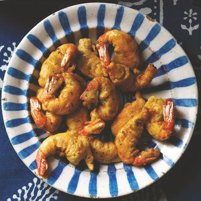 Spicy Pakoras: Recipes