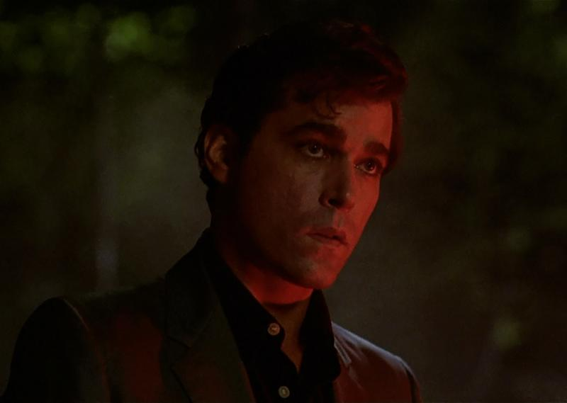 Ray Liotta in the opening scene of 'Goodfellas'Warner Bros