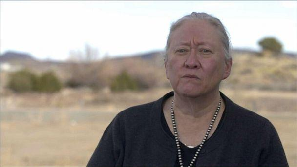 PHOTO: Dr. Loretta Christensen is the chief medical officer at Indian Health Services in the Navajo area. (ABC)