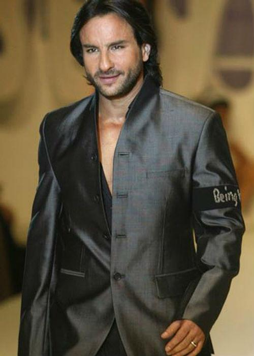 "<b>4. Saif Ali Khan<br><br></b>Chote Nawab isn't that small anymore as he's turned 40 a year ago. His  journey to the top was riddled with many ups and downs but, presently,  he's at a space where he commands his own following and is counted  amongst the all-powerful 'Khans' of Bollywood. Films like 'Dil Chahta  Hai', 'Omkara' and the recent, 'Love Aaj Kal', have established him as a  major star and being the <a href=""http://www.mensxp.com/entertainment/gossip/5356-actresses-and-their-royal-affairs.html"">'royal' love</a> of the top actress also counts."