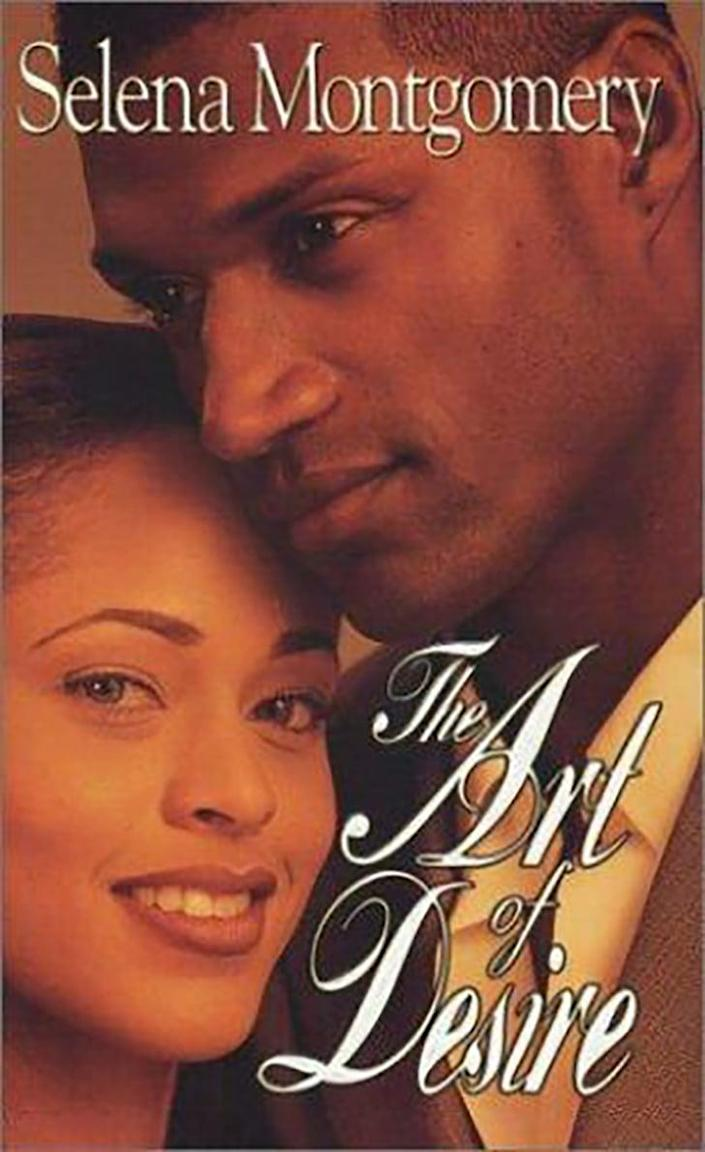 <p><span><strong>The Art of Desire</strong></span> ($605) follows artist and aspiring writer Alex Walton, who has given up on men after many relationships gone awry - until Phillip Thurman is hired to protect her from potential terrorists, and their attraction is undeniable.</p>