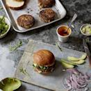 """<p>Just because it's a vegan BBQ, that doesn't mean you have to miss out on burgers. One of my favourite vegan burger recipes is a <a href=""""https://www.merchant-gourmet.com/recipes/recipe/cumin-spiced-carrot-lentil-burgers-with-spicy-mayonnaise/"""" rel=""""nofollow noopener"""" target=""""_blank"""" data-ylk=""""slk:Merchant Gourmet one with carrots, cumin and lentils"""" class=""""link rapid-noclick-resp"""">Merchant Gourmet one with carrots, cumin and lentils</a>. Whatever you do, don't skip the spicy mayo – that's the best bit!</p>"""