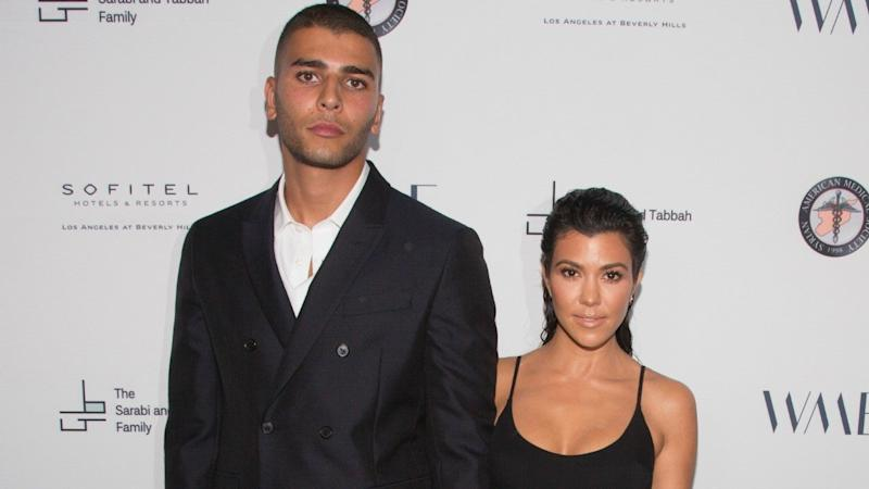 Younes Bendjima Lashes Out at Media After Kourtney Kardashian Split: 'You Guys Failed'