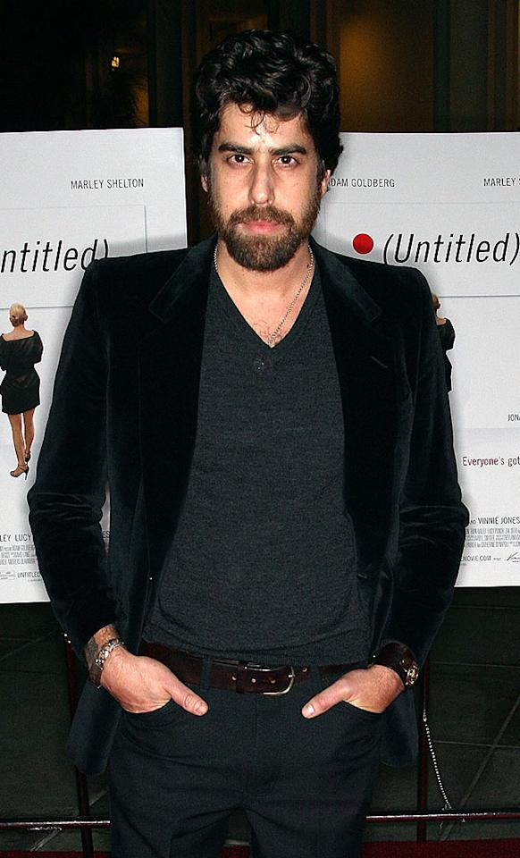 "October 25: Adam Goldberg turns 40 Frederick M. Brown/<a href=""http://www.gettyimages.com/"" target=""new"">GettyImages.com</a> - October 19, 2010"
