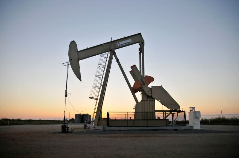 Explainer: Antitrust law won't get in the way of U.S. acting to raise oil prices