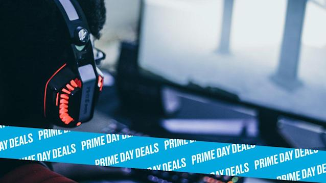 Photo Illustration by Elizabeth Brockway/The Daily Beast * Save at least 50% on a variety of gaming gear and accessories. * Choose from a huge selection of monitors, laptops, and LED-lit gear from the top tech brands. * Shop the rest of our other Prime Day deal picks here. Not a Prime member yet? Sign up here.There's so much pressure to constantly be outside during the summer. Sometimes, all we really want to do is hole up in our living room and get lost inside an addictive video game, Black Mirror-style. These desktops, laptops, and accessories are the perfect excuse to unleash your competitive side—and also avoid nasty sunburns. | Get it on Amazon > Let Scouted guide you to the best Prime Day deals. Shop Here >Scouted is internet shopping with a pulse. Follow us on Twitter and sign up for our newsletter for even more recommendations and exclusive content. Please note that if you buy something featured in one of our posts, The Daily Beast may collect a share of sales.Read more at The Daily Beast.Got a tip? Send it to The Daily Beast hereGet our top stories in your inbox every day. Sign up now!Daily Beast Membership: Beast Inside goes deeper on the stories that matter to you. Learn more.