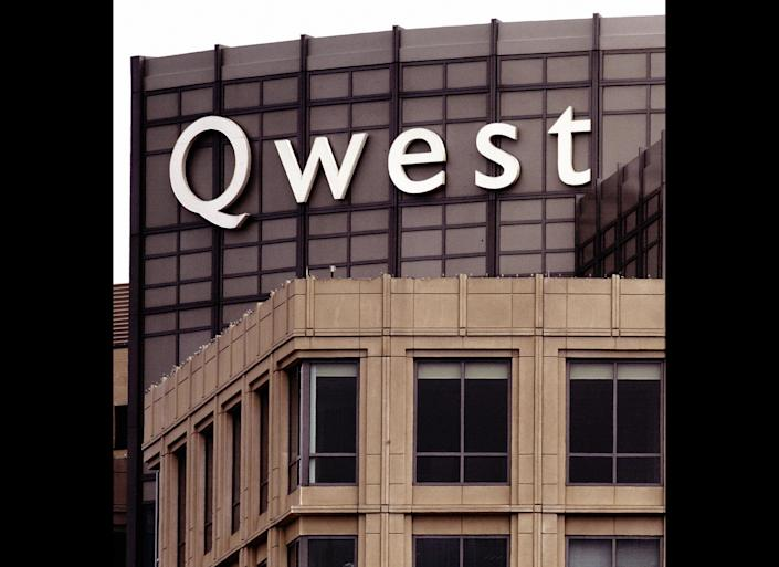 Qwest Communications CEO Edward Mueller was paid $13.4 million last year, as his company scored a $14 million federal tax benefit despite reporting U.S. pretax profits of $450 million. He serves on the President's National Security Telecommunications Advisory Committee.