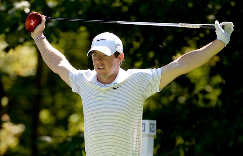 Golf - McIlroy can't wait to get busy at Ryder Cup