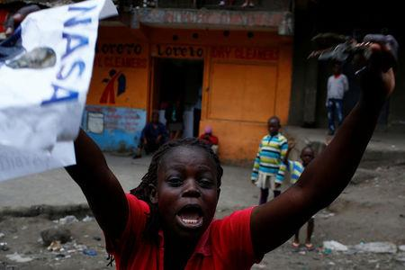 Kenyan election ruling a landmark - Stevens Mokgalapa