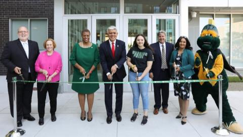 Corvias Completes State-of-the-art Student Housing Complex, Part of $307.5 Million Partnership With Wayne State University