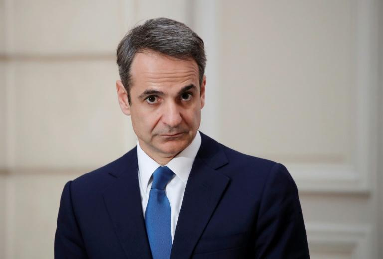 Over the past month, Prime Minister Kyriakos Mitsotakis has revamped a defence agreement with the United States, sent a warship to join a French naval battle group and will deliver defensive missiles to Saudi Arabia