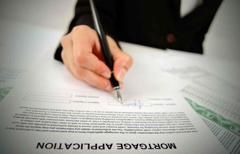 5 Things That Can Kill Your Mortgage Application