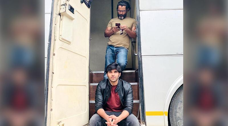 Dhruv Vikram's Latest Instagram Post With Dad Chiyaan Vikram Has A Breaking Bad Reference And His Fans Are Going Crazy Over It (View Post)