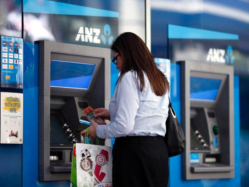ANZ cuts jobs as roles sent offshore