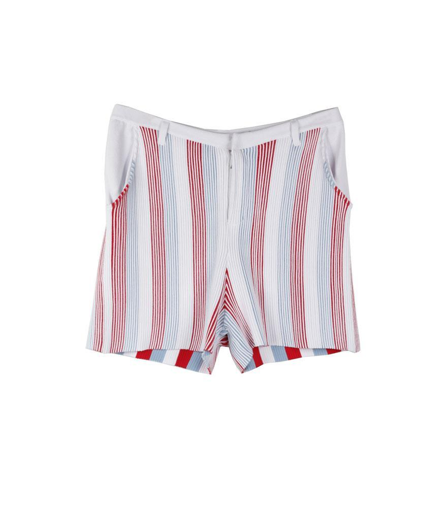 "<p>Sorrel Ribbed Shorts with Side Pockets, $195, <a href=""http://www.ph5.com/sorrel-ribbed-shorts-with-side-pockets/"" rel=""nofollow noopener"" target=""_blank"" data-ylk=""slk:ph5.com"" class=""link rapid-noclick-resp"">ph5.com</a> </p>"