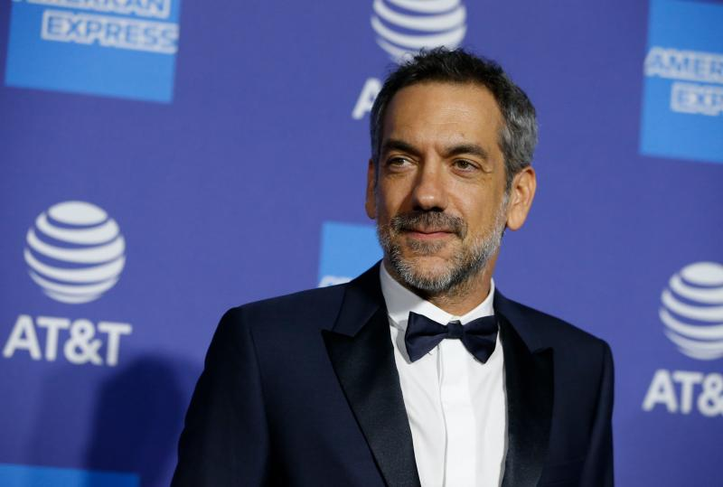 Director Todd Phillips attends the 2020 Palm Springs International Film Festival Awards Gala in Palm Springs, California, U.S., January 2, 2020. REUTERS/Mario Anzuoni