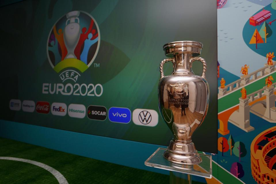 The play-off field is set on the road to Euro 2020 (Getty Images)