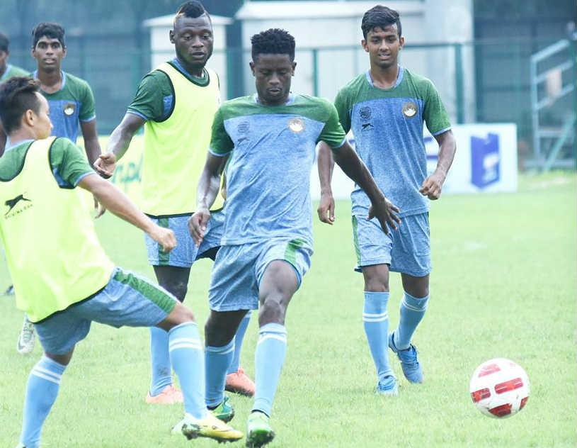 Mohun Bagan, who began their campaign with a convincing win over Southern Samity, will be eyeing another win against minnows Railway FC.....