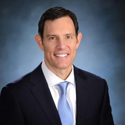 Brian Winikoff, new President and Chief Executive Officer of MIB Group, Inc.
