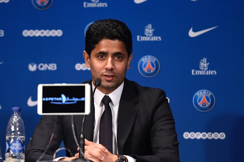 psg president 39 s car attacked after nantes victory. Black Bedroom Furniture Sets. Home Design Ideas