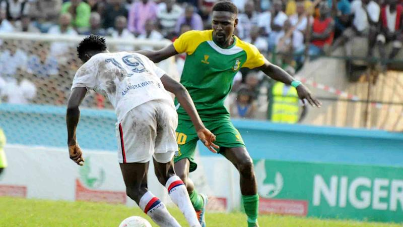 Kano Pillars' Musa laments 'frustrating' Enyimba defeat