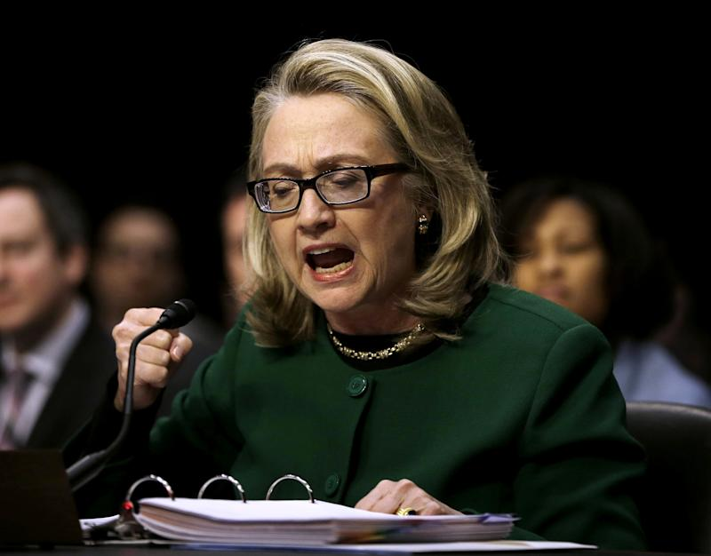 A look at why the Benghazi issue keeps coming back