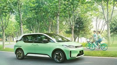 BYD D1 is the world's first custom-built, all-electric car specifically for ride-hailing with smart technology, safety, and comfort features for both drivers and passengers.
