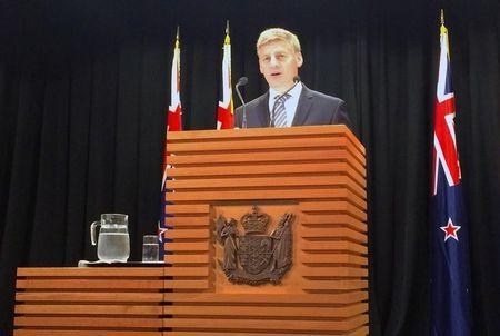 New Zealand will go to the polls on September 23